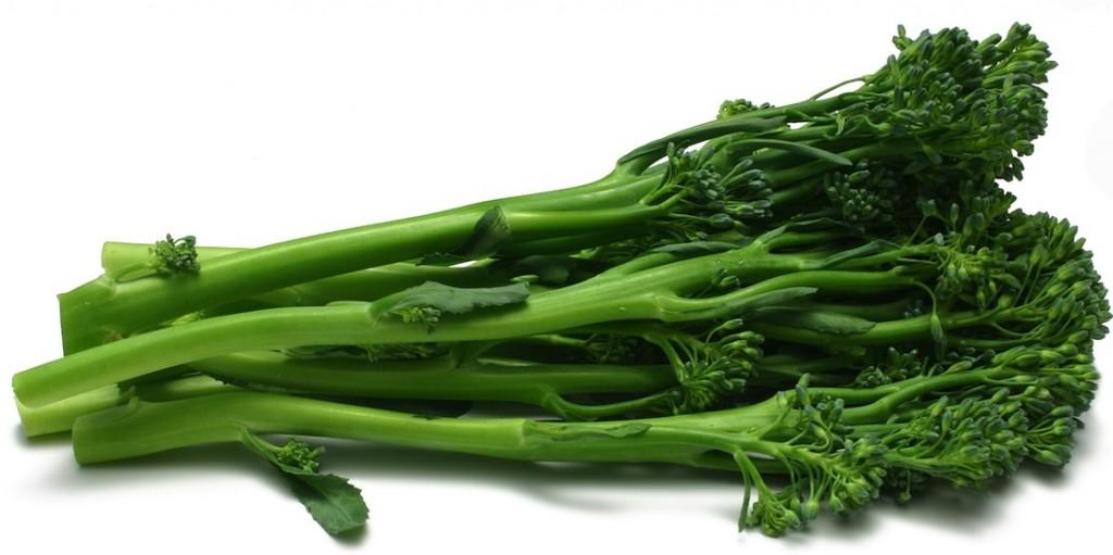 Broccolini (Asparges Broccoli)